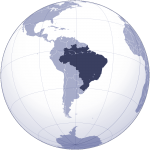 where_is_brazil_located