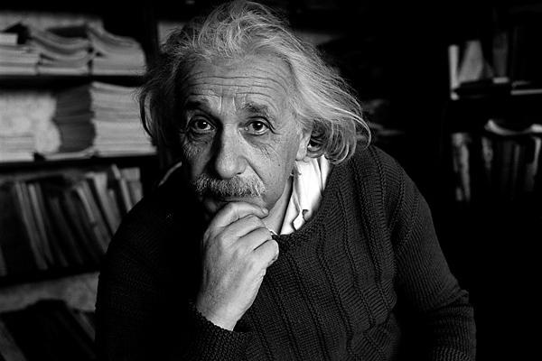 Desmascarando Frases Erroneamente Atribuídas A Einstein