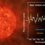 Crédito da Imagem: Gabriel Pérez Díaz, do Instituto de Astrofísica de Canarias.