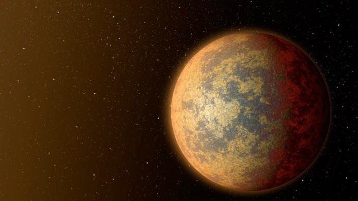 HD 219134: Três super-Terras encontradas orbitando estrela a 21 anos-luz