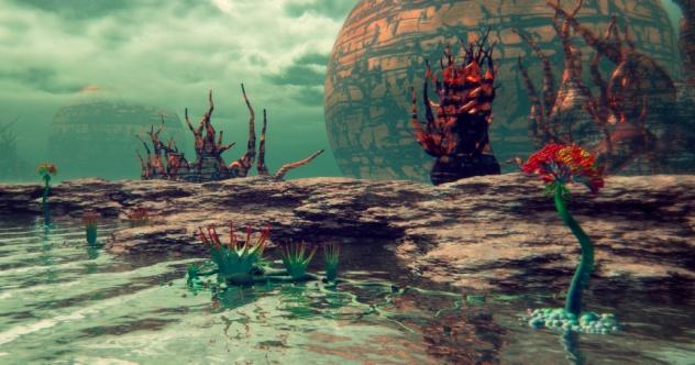 Nonhumanoid-Alien-Life