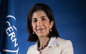Fabiola Gianotti, Nova Diretora Geral do CERN