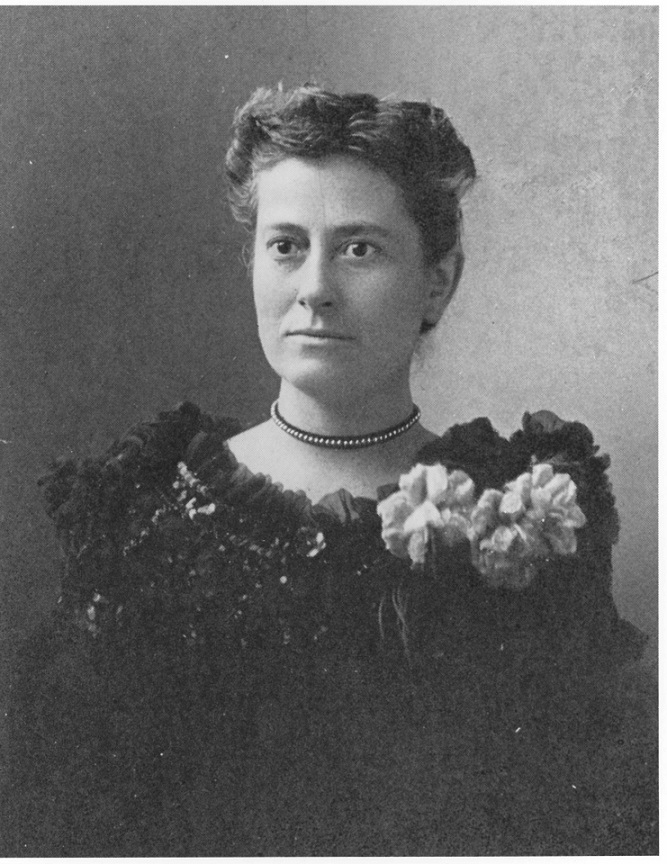Williamina Fleming
