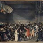 Jean-Louis David, 1789, Museu Carnavalat, Paris