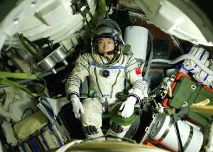 Astronauta chines