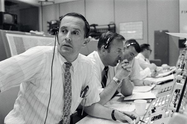Equipe da NASA