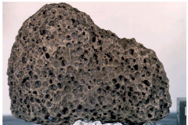 Rochas Lunares