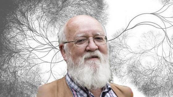 Dennett, um dos exemplos mais interessantes de como a filosofia pode se beneficiar com discussões interdisciplinares.