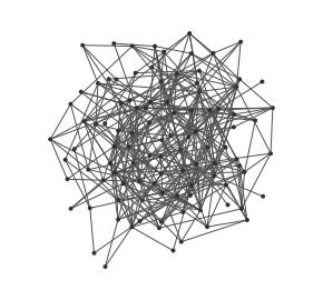 Grafo Aleatório